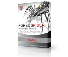FOREX SPIDER Swing