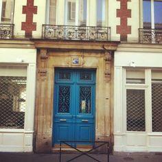 (2) Haven In Paris
