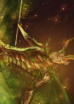 """Kneel mortals"" || Loki Laufeyson || Avengers || Cr: E.T.M"