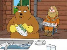 Family Guy Best of Season 3