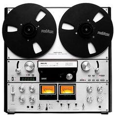 Philips N4520 Reel to reel #hifi #music #audiophile #audio #oldschool #hifi #stereo #philipsn4520 #reeltoreel #makaralıteyp #hiend #hifiporn #highendaudio #hifisale #hifistore #hifilover #turntable #speaker #studio #sound #analog #analog #vumeter #reel #revox #studer 80s #pikap #nostalgia #vintageaudio #hifiaudio #camarossaudio