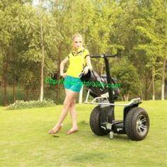 China woman Golf cart electric cart self balance scooters on sale