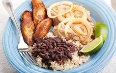 $30 Meal at El Colmao   cuban food