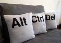 Alt / Ctrl / Del