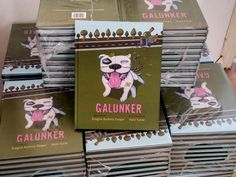 GALUNKER EXISTS!! To learn more, click here: http://www.galunker.com/#!news/cwvn  Pitbulls, Pitbull, Dontbullymybreed