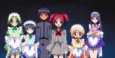 Mew Mew Power, Tokyo Mew Mew Ichigo, Magical Girl, Sailor Moon, Video Game, Sci Fi, Anime, Manga, Cute