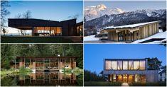 As inscrições vencedoras do prêmio anual da revista Wood Design & Building foram anunciadas, cada projeto demonstra abordagens inovadoras e...