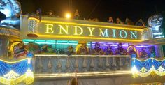 Endymion is one of New Orleans' most anticipated parades, beginning a bit earlier than most - allows for all day parading! The parade ends in the Superdome where each year, a big name artist rocks their ball!