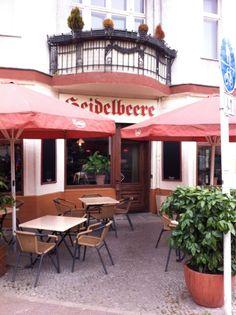 Spectacular Berlin Deutschland Restaurants