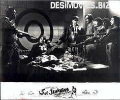 Jahangira (1970s) Lobby Card Still
