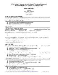 Insurance Executive Resume Free  Executive Resume Template And
