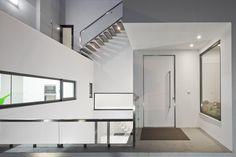 DJ House / [i]da arquitectos