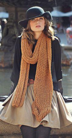 Cute fall look