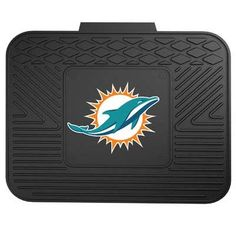 FANMATS NFL - Miami Dolphins Utility Mat