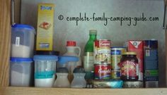 RV Camping Checklist: The Best Camping Check List For Camping Trailers and RVs