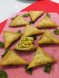 Chicken Cheese & Corn Samosa recipe by Mubina posted on 03 Jun 2019 . Recipe has a rating of by 1 members and the recipe belongs in the Savouries, Sauces, Ramadhaan, Eid recipes category Chicken Samosa Recipes, Tofu Recipes, Indian Food Recipes, Gourmet Recipes, Healthy Recipes, Ethnic Recipes, Halal Recipes, Eid Food, Samosas