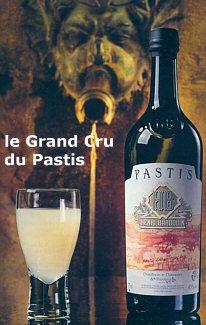 Ich mag Frankreich und mag Pastis. Mein Favorit ist der Pastis Henri Bardouin. Er besteht nur aus natürlichen zutaten und das schmeckt man auch.