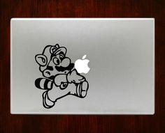Super Mario m195 Design Decal Sticker Vinyl For par DecalOnTop