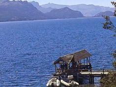 Villa Trafull, Patagonia Argentina