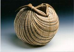 Antler Basketry - Intertwine