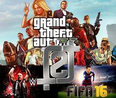 Διαγωνισμός+για+3+παιχνίδια+για+το+PS4!