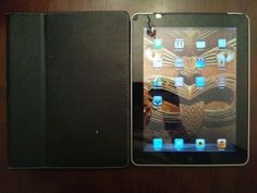 Apple iPad 1st Generation 64GB Wi-Fi  3G (AT&T) 9.7in - Black