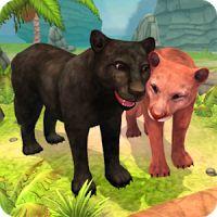 Panther Family Sim 1.4 FULL APK  MOD  games simulation