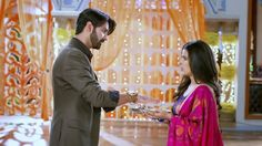 Watch Iss Pyaar Ko Kya Naam Doon 3 Season 1 episode 7 Chandni Confronts Advay only on hotstar. Catch the full episodes of Iss Pyaar Ko Kya Naam Doo...