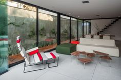 Gallery of House 7x37 / CR2 Arquitetura - 13