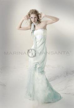 Abiti da sposa Firenze-Marina Mansanta 7