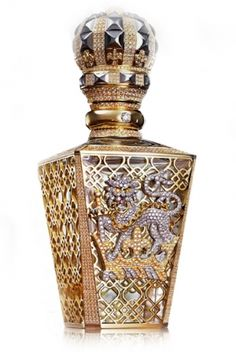 Perfume Bottles ⊱╮ on Pinterest