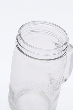 Kilner Jar Glass in Clear