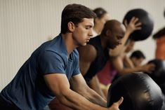 Urban Fitness Staycations Could Be The Next Hotel Trend