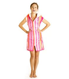b82697751a1 Terry Rich Australia : Women's Hooded Swim Robe #pools #coverup #tunic  #pools