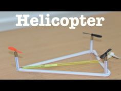 How to Make a Helicopter - Tricopter - YouTube