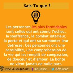 Sais tu que ? Some Words, Motivation, Lifestyle, Zen, Idea Box, Courage, Ambition, Don't Worry, Entrepreneur
