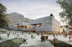 Galeria de Panorama da arquitetura na Colômbia por arquitetos internacionais - 9