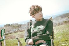 Jungkook ❤ YoungForever photo shoot (in the making) #방탄소년단 #BTS