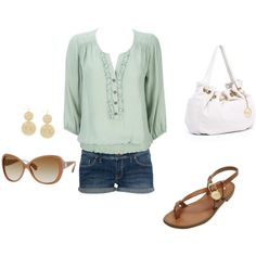 Cute Summer Style