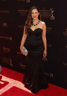 Teresa Castillo @ Emmys 2016