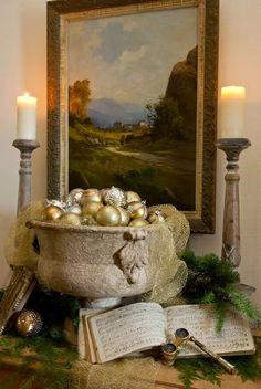 Splendid Sass: PINTEREST AT CHRISTMASTIME ~ PART THREE