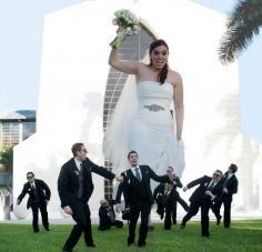 Bridezilla #lolsx