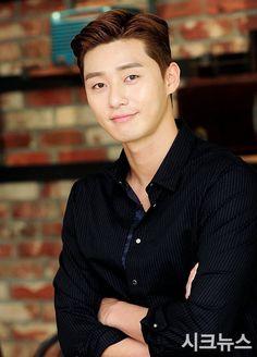 Lovely Seo Joon 💕 Park Hae Jin, Park Seo Joon, Park Hyung Sik, Asian Actors, Korean Actors, Sung Joon, Oppa Gangnam Style, Park Bo Gum, Jung Hyun