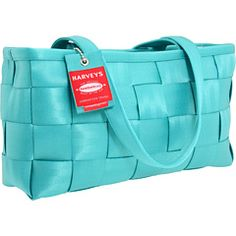 seat belt purse! coolest color ever and lasts a lifetime!! i want one!!