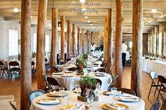 Jessica's Wedding Location. Rocky Neck State Park CT.