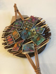 We have a new shop artist! These beautiful brooches are created and designed by paper artist Jennie Gilling. Shapes are cut from individual sheets of her handmade paper, mounted on card and laminated under several layers of varnish. Come down to the Shop at Trowbridge Town Hall to take a look. #local #localartist #art #trowbridge #wiltshire #handmade #shoplocal #shoptrowbridge Paper Artist, Town Hall, New Shop, Local Artists, Color Blocking, Brooches, Layers, Shapes, Create