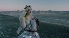 Leaning Toward Solace directed by Floria Sigismondi