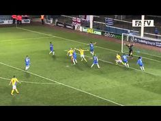 FOOTBALL -  Peterborough United vs Exeter City 2-0, FA Cup First Round Proper 2013-14 highlights - http://lefootball.fr/peterborough-united-vs-exeter-city-2-0-fa-cup-first-round-proper-2013-14-highlights/