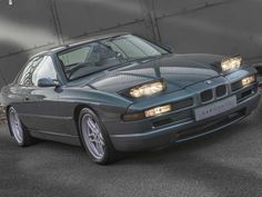 BMW 850CSi: Spotted | PistonHeads
