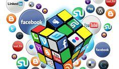 Digital marketing agency, SEO, SMO,SEM, SMM,ORM services Chennai: Blackmount : Social Media Marketing services in Sa...